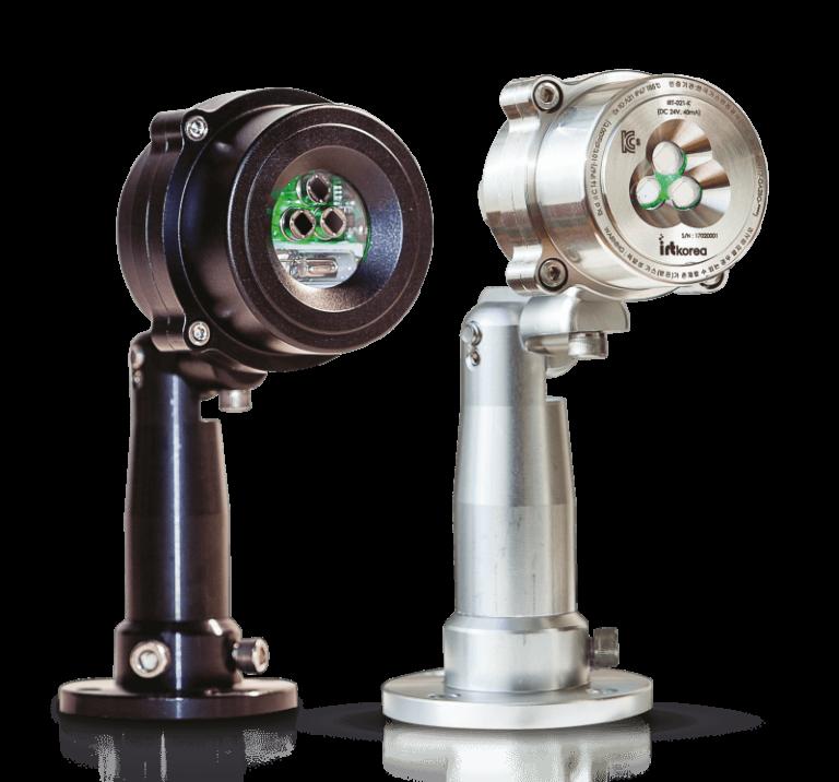 Karf&Scoot IRT Flame Detectors